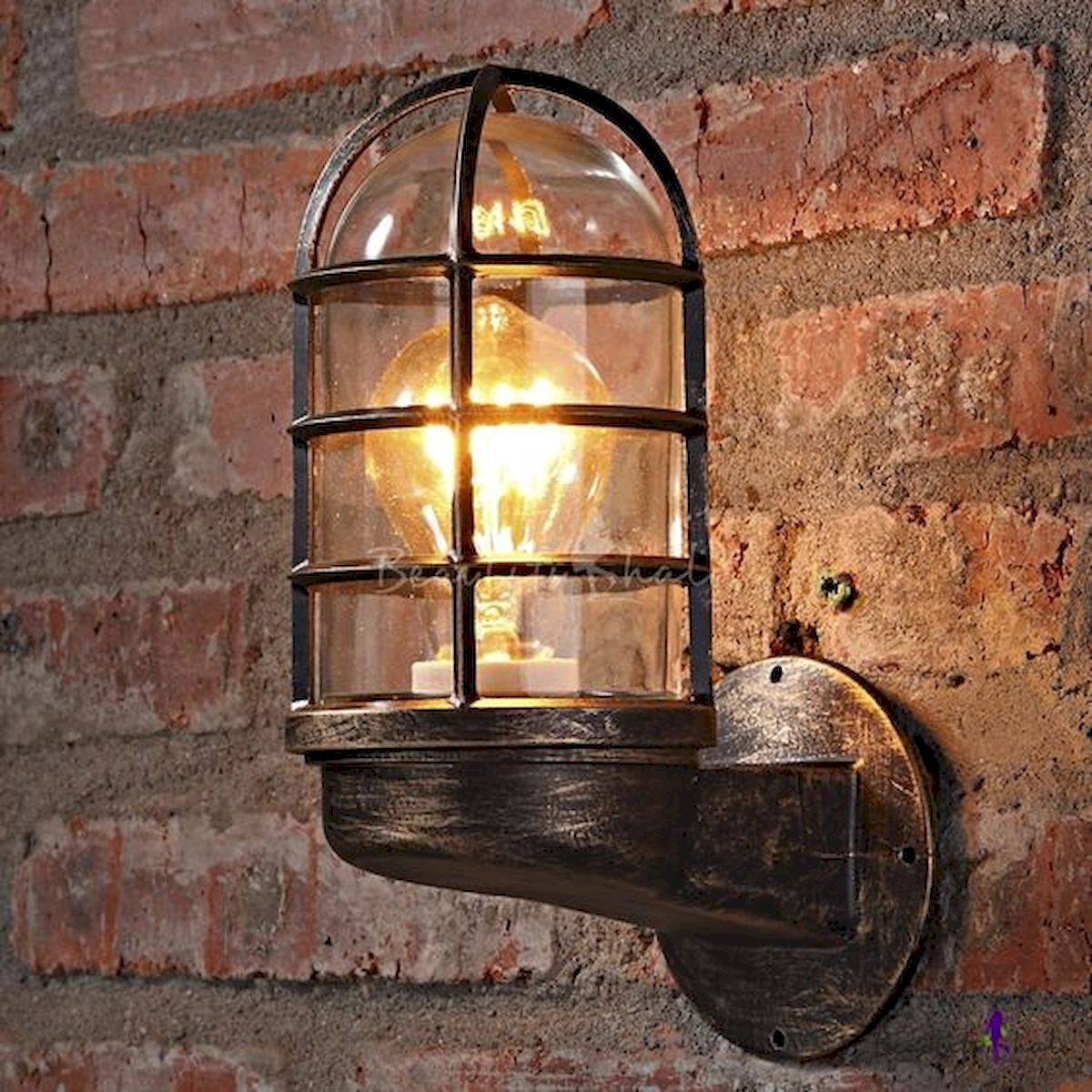 40 Fantastic DIY Lamps Decoration Ideas for Your Home (30)