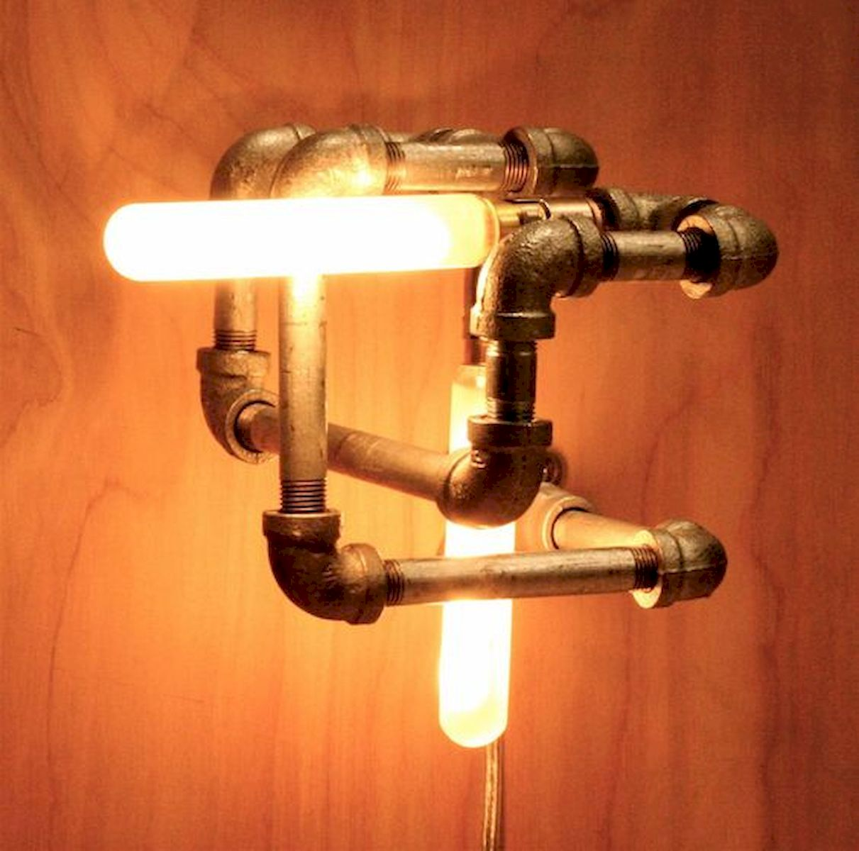 40 Fantastic DIY Lamps Decoration Ideas for Your Home (32)