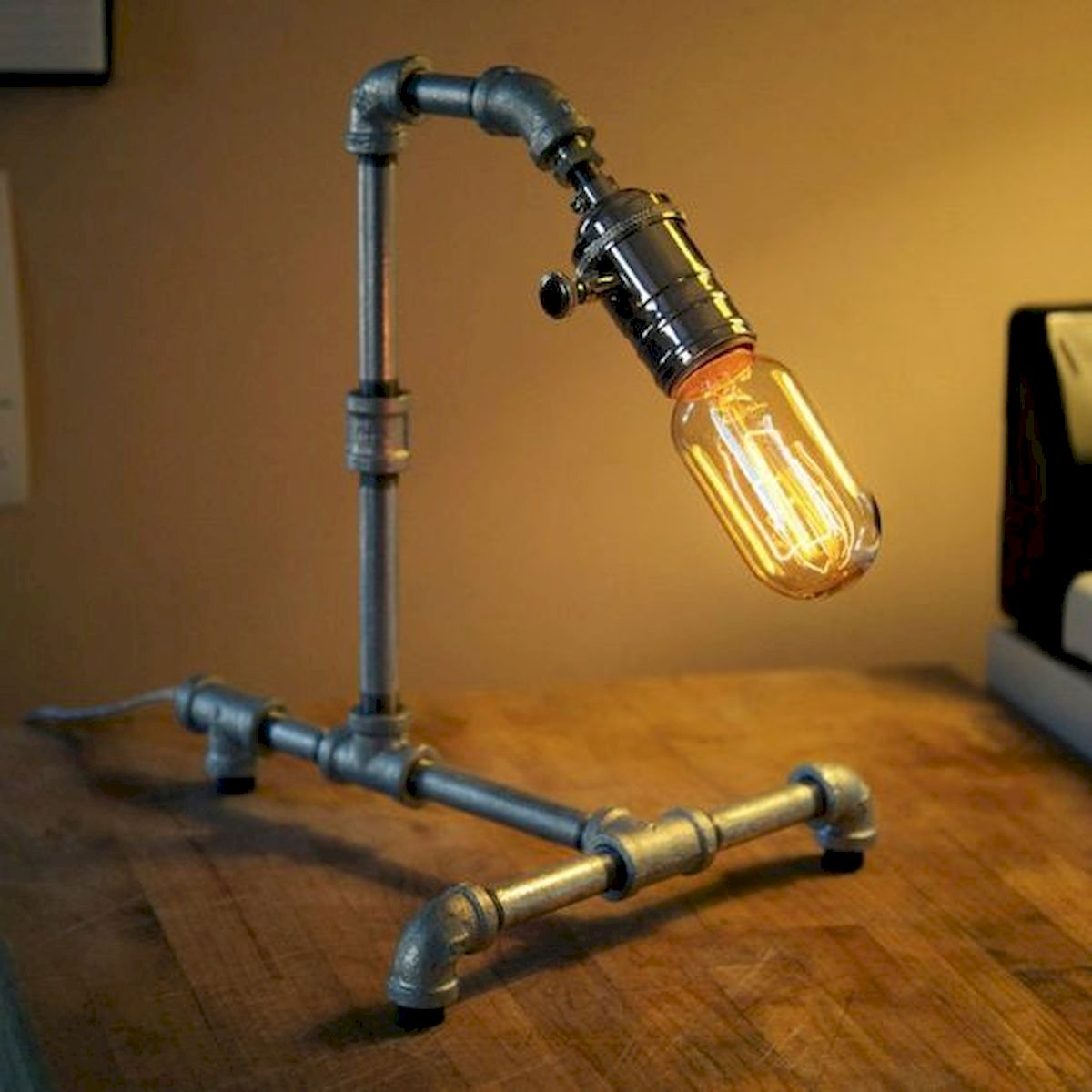 40 Fantastic DIY Lamps Decoration Ideas for Your Home (38)