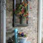 20 Awesome Planter Ideas for Your Front Porch (17)
