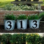 20 Awesome Planter Ideas for Your Front Porch (2)