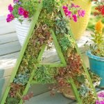 20 Awesome Planter Ideas for Your Front Porch (5)