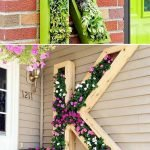 20 Awesome Planter Ideas for Your Front Porch (9)