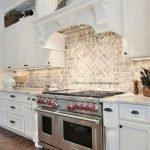 25 Fabulous Quartz Backsplash Kitchen Ideas (14)
