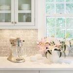 25 Fabulous Quartz Backsplash Kitchen Ideas (16)