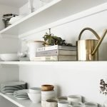 25 Fabulous Quartz Backsplash Kitchen Ideas (8)