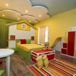 25 Lovely Children Bedroom Design Ideas That Beautiful (21)