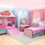 25 Lovely Children Bedroom Design Ideas That Beautiful (23)
