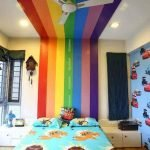 25 Lovely Children Bedroom Design Ideas That Beautiful (24)