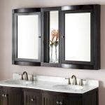 26 Beautiful Bathroom Mirror Ideas That You Will Love (1)