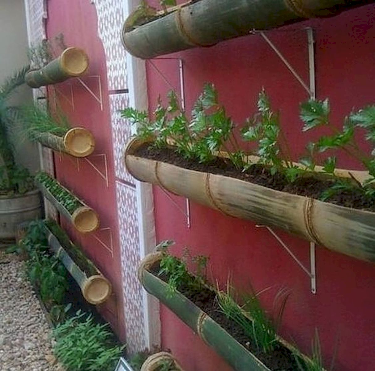 30 Amazing DIY for Garden Projects Ideas You Will Want to Save (3)