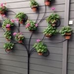 30 Amazing DIY For Garden Projects Ideas You Will Want To Save (30)