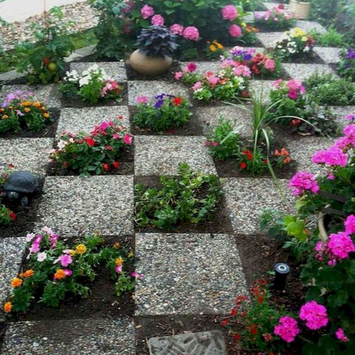 30 Amazing DIY for Garden Projects Ideas You Will Want to Save (8)