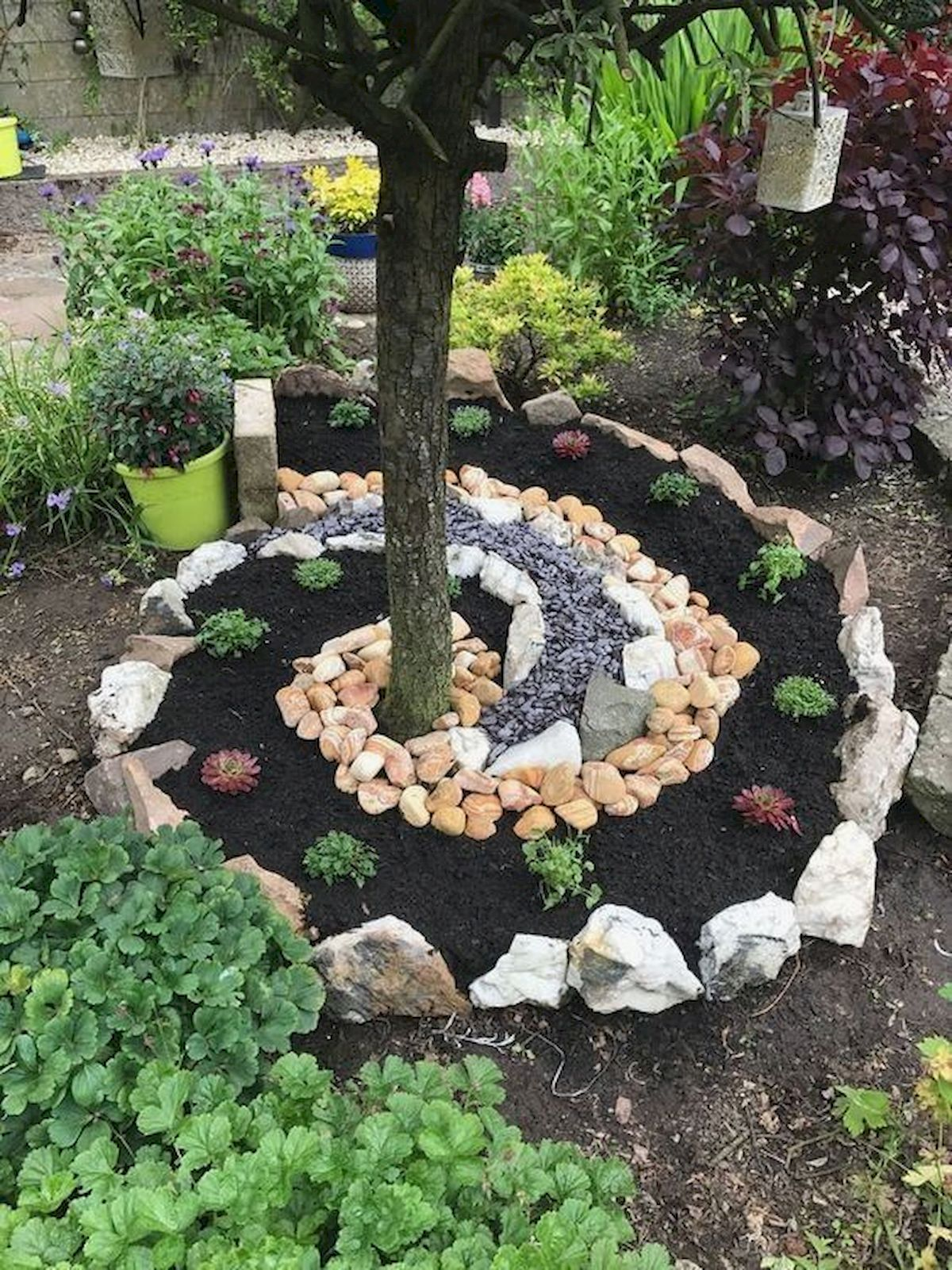 30 Amazing DIY for Garden Projects Ideas You Will Want to Save (9)