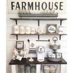 30 Awesome Small Apartment Design And Decor Ideas With Farmhouse Styles (1)