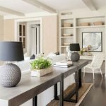 30 Awesome Small Apartment Design And Decor Ideas With Farmhouse Styles (13)