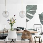 30 Awesome Small Apartment Design And Decor Ideas With Farmhouse Styles (15)