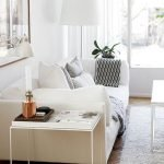 30 Awesome Small Apartment Design And Decor Ideas With Farmhouse Styles (24)