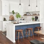 30 Awesome Small Apartment Design And Decor Ideas With Farmhouse Styles (27)