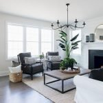 30 Awesome Small Apartment Design And Decor Ideas With Farmhouse Styles (3)