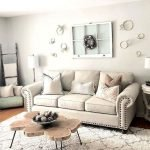 30 Awesome Small Apartment Design And Decor Ideas With Farmhouse Styles (5)