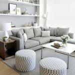 30 Awesome Small Apartment Design And Decor Ideas With Farmhouse Styles (6)