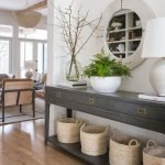 30 Awesome Small Apartment Design And Decor Ideas With Farmhouse Styles (9)