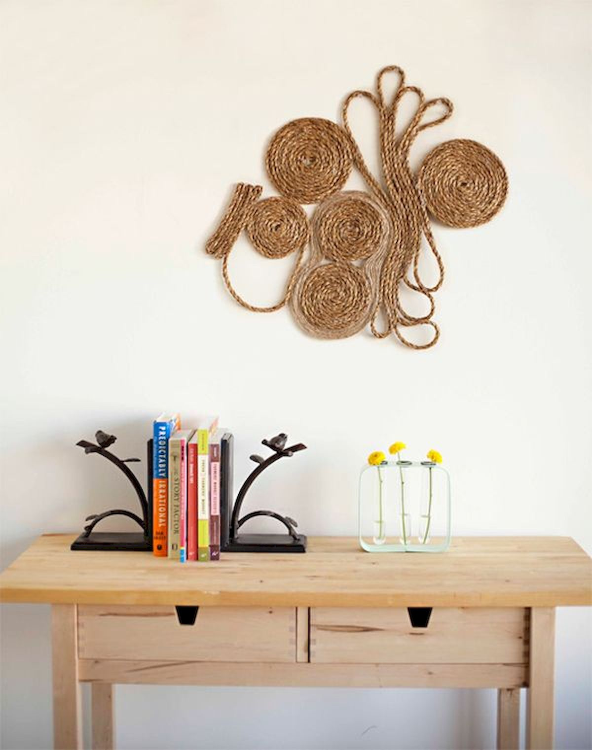 30 Easy But Amazing DIY Wall Art Ideas For Home Decoration (1)