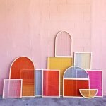 30 Easy But Amazing DIY Wall Art Ideas For Home Decoration (18)