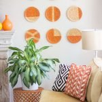 30 Easy But Amazing DIY Wall Art Ideas For Home Decoration (2)
