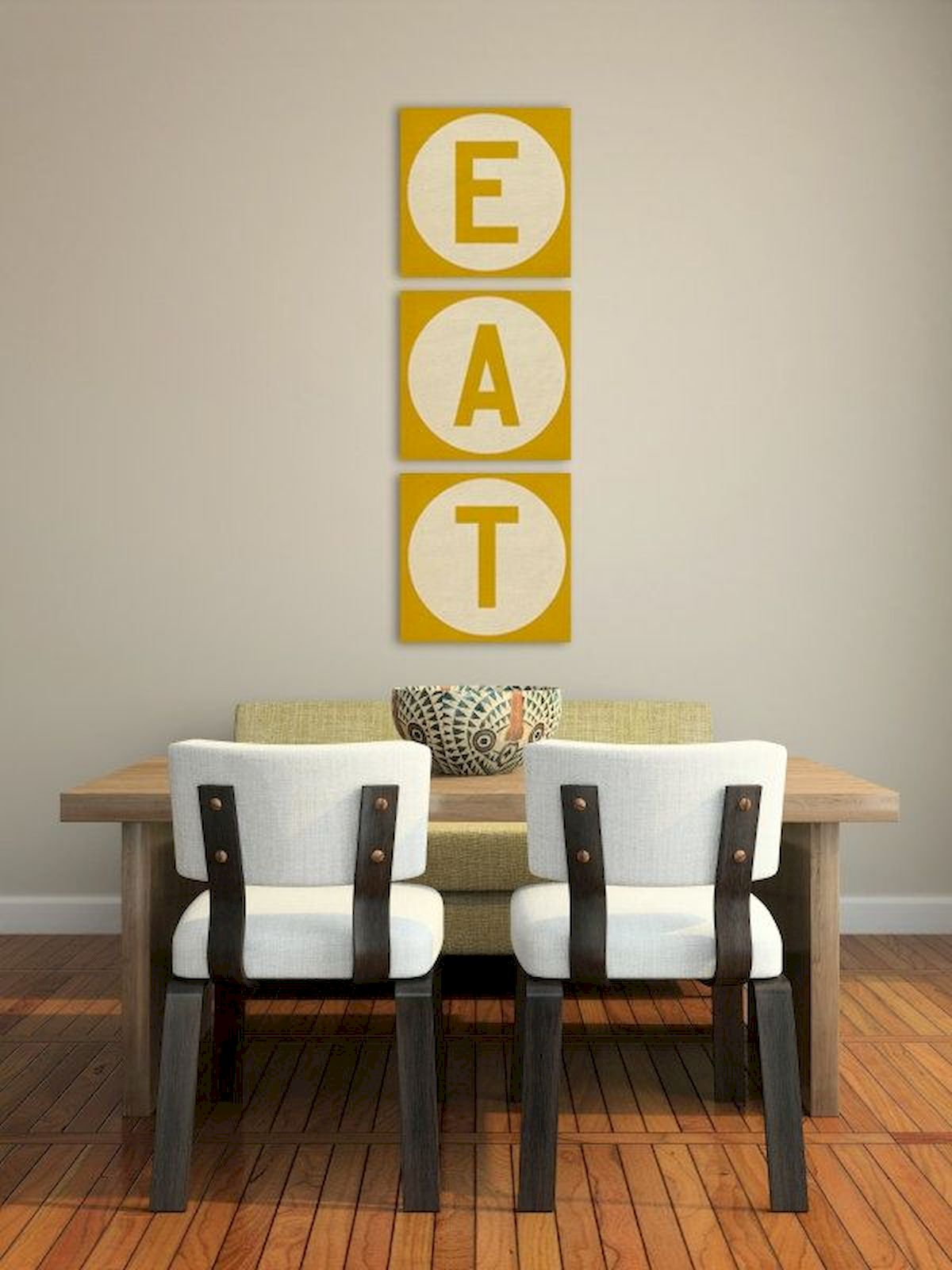 30 Easy But Amazing DIY Wall Art Ideas For Home Decoration (3)