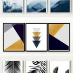 30 Easy But Amazing DIY Wall Art Ideas For Home Decoration (9)