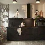 30 Stunning Black Kitchen Ideas You Will Love (2)