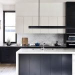 30 Stunning Black Kitchen Ideas You Will Love (24)