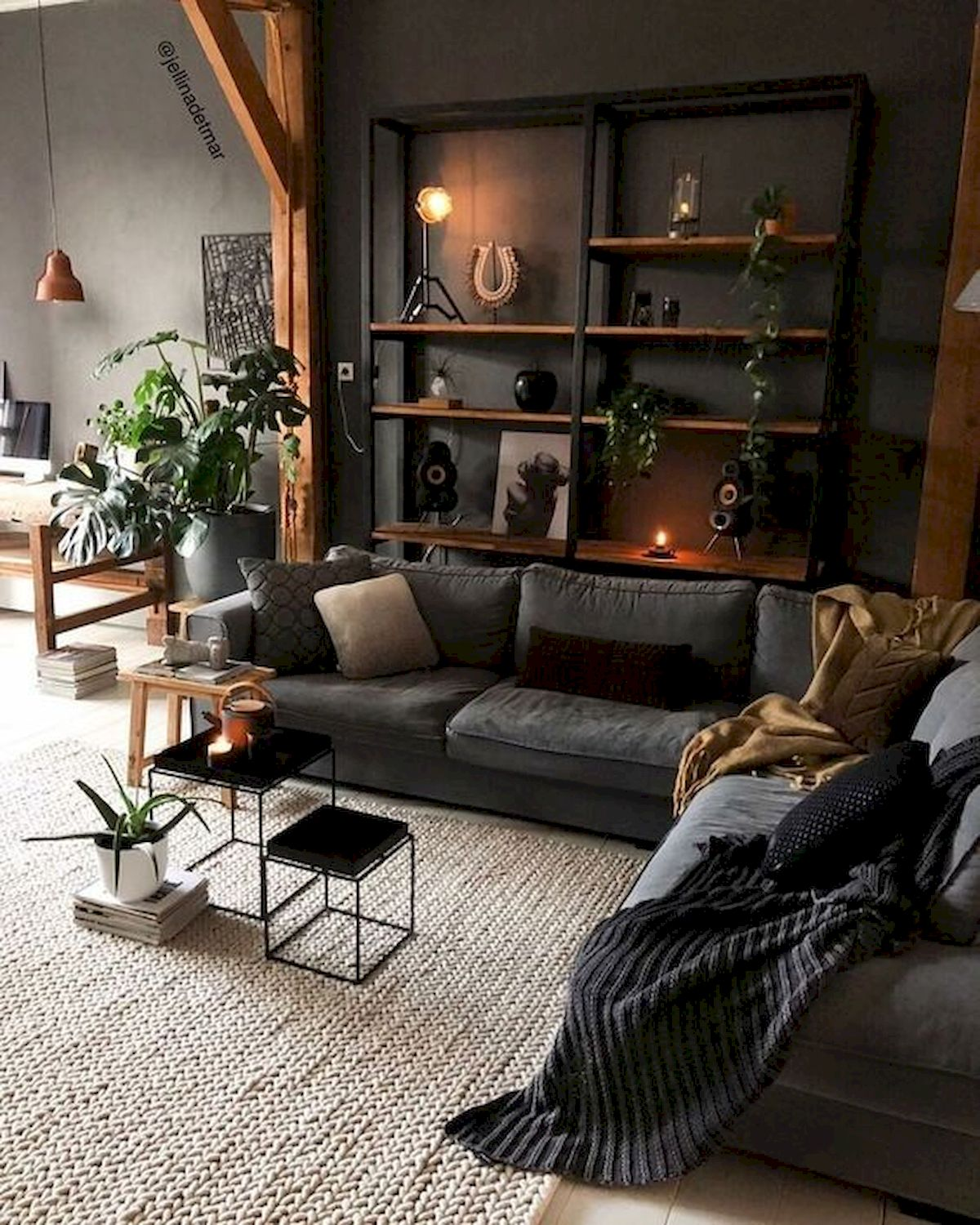 stunning scandinavian interior design | 35 Stunning Scandinavian Interior Design and Decor Ideas ...