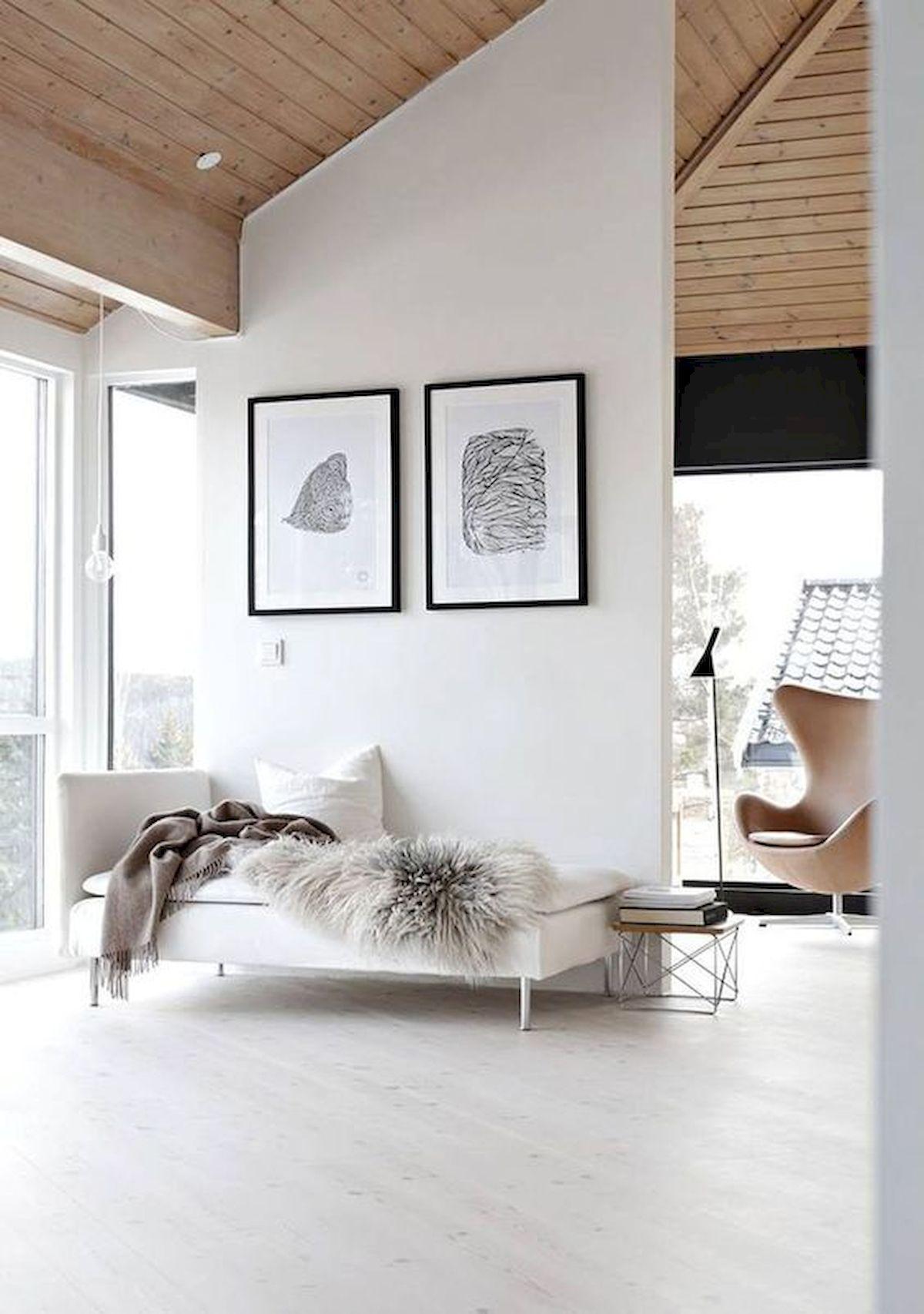 35 Stunning Scandinavian Interior Design and Decor Ideas (19)