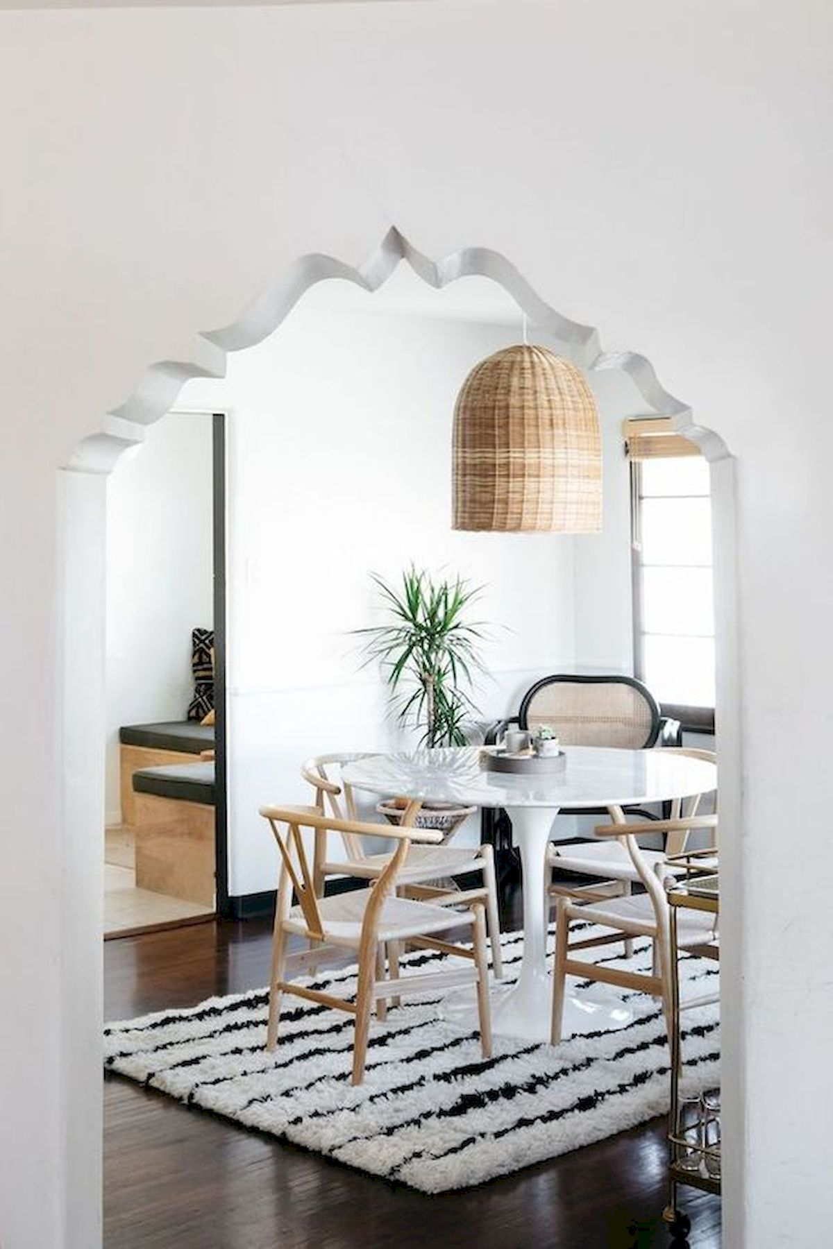 35 Stunning Scandinavian Interior Design and Decor Ideas (20)