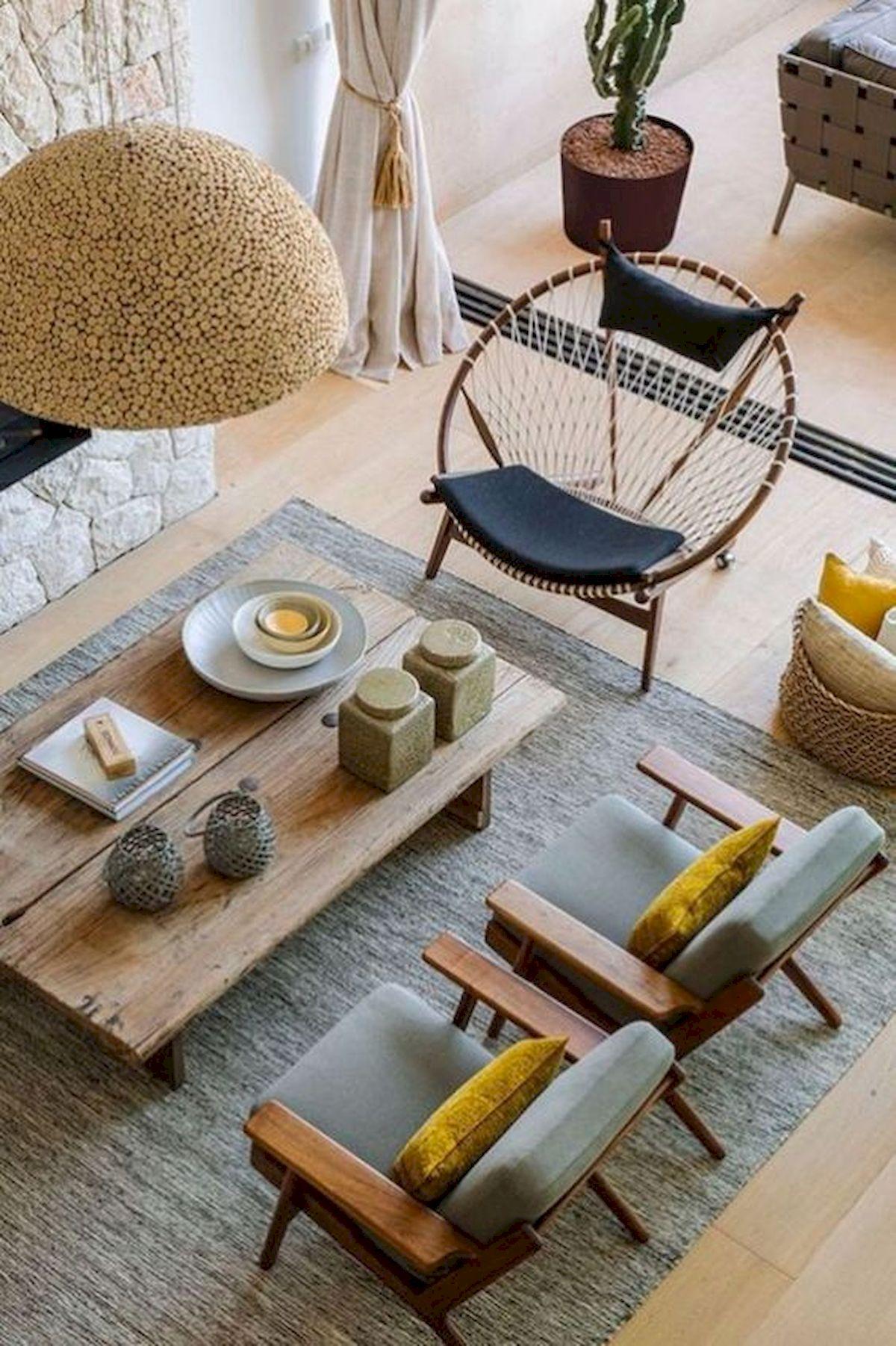 35 Stunning Scandinavian Interior Design and Decor Ideas (22)