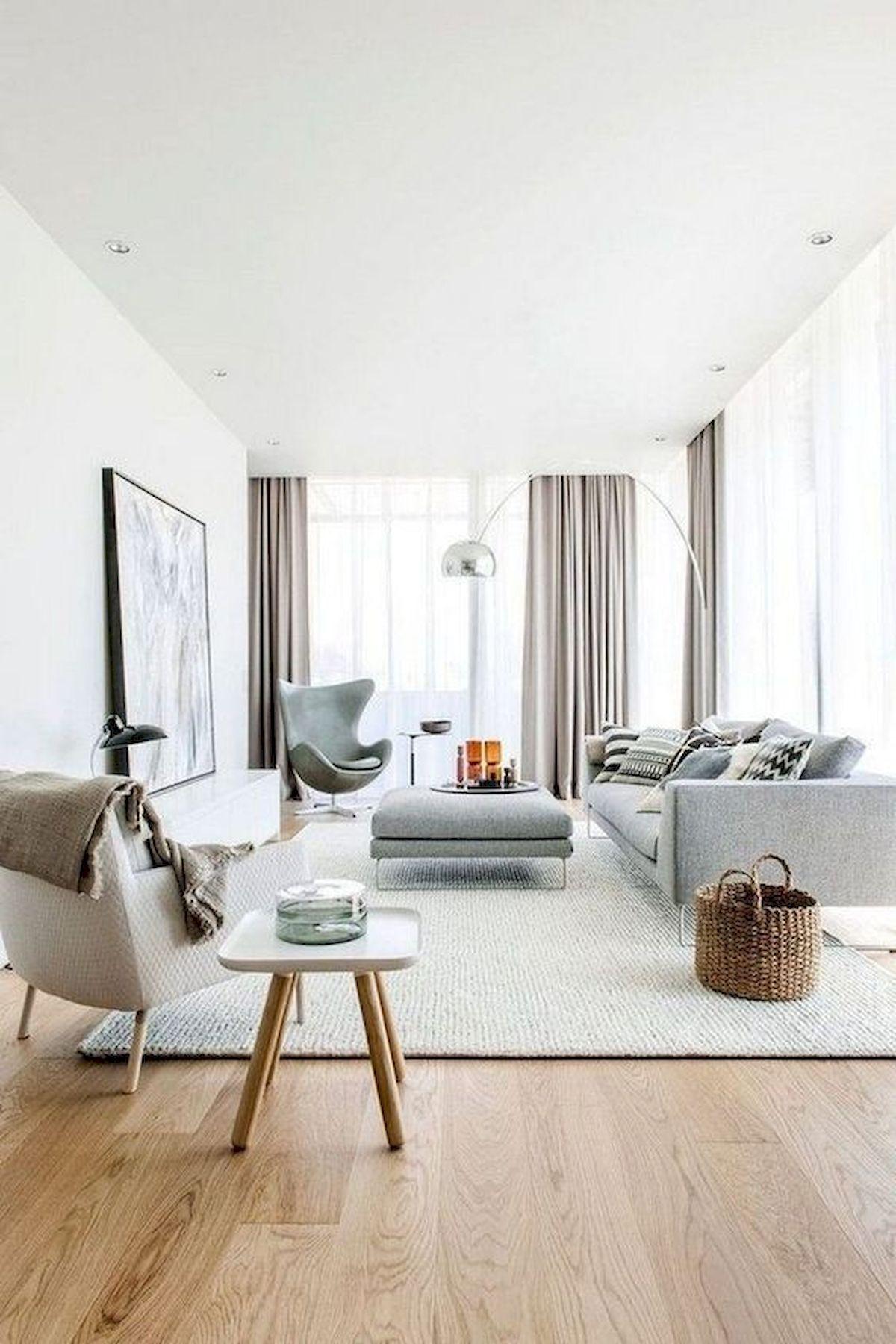 35 Stunning Scandinavian Interior Design and Decor Ideas (4)