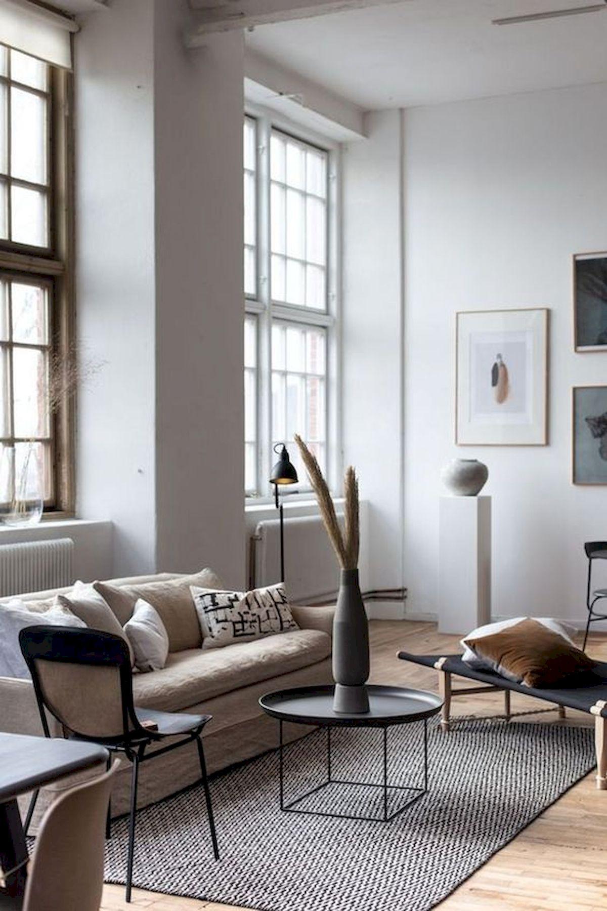 35 Stunning Scandinavian Interior Design and Decor Ideas (7)
