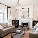 36 Elegant Living Room Design and Decor Ideas That You Will Love (19)