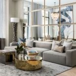 36 Elegant Living Room Design and Decor Ideas That You Will Love (20)