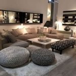 36 Elegant Living Room Design and Decor Ideas That You Will Love (29)