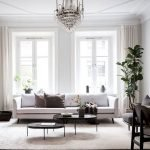 36 Elegant Living Room Design and Decor Ideas That You Will Love (31)