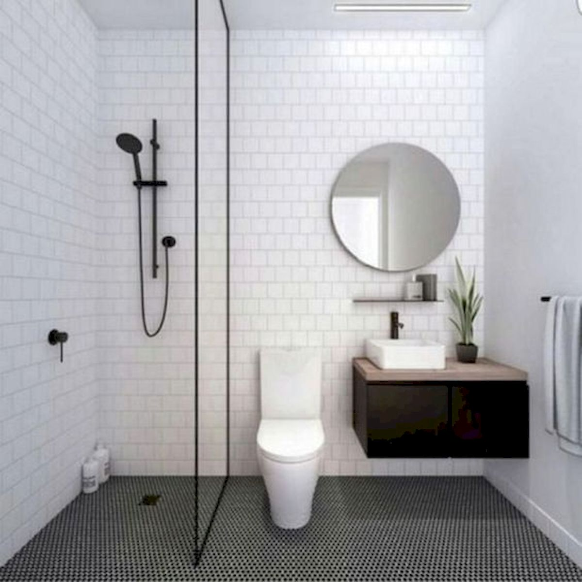 38 Amazing Small Bathroom Design Ideas That You Will Love ...