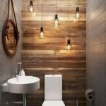 38 Amazing Small Bathroom Design Ideas That You Will Love (23)
