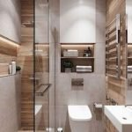 38 Amazing Small Bathroom Design Ideas That You Will Love (28)