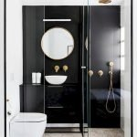 38 Amazing Small Bathroom Design Ideas That You Will Love (29)