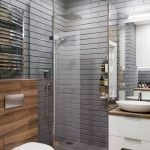 38 Amazing Small Bathroom Design Ideas That You Will Love (30)