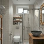 38 Amazing Small Bathroom Design Ideas That You Will Love (38)